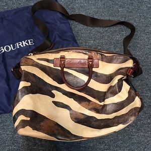 Dooney & Bourke Satchel / Crossbody Bag